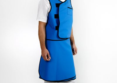 Apron Vest/Skirt